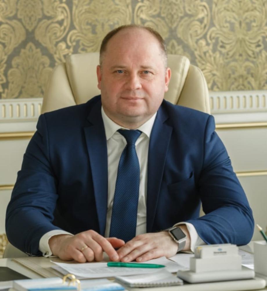 Тулейко Валерий Валентинович