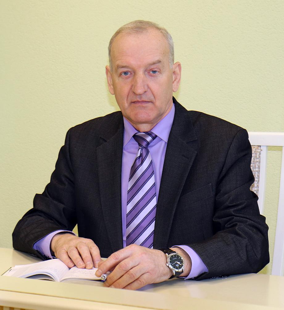 Семченко Виктор Корнеевич
