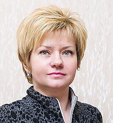 Мельникова Галина Владимировна
