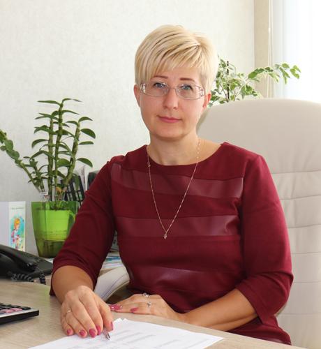 Чижова Ирина Александровна