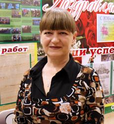 Галыга Татьяна Алексеевна