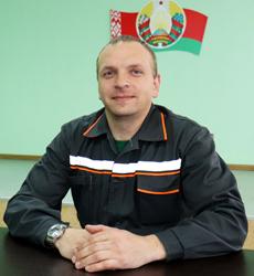 Ракусевич Владимир Васильевич
