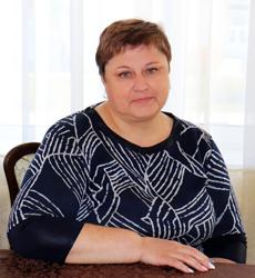 Тимошенко Людмила Витальевна