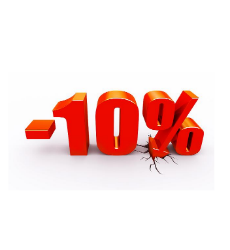 Уважаемые клиенты! ОАО «Речицадрев» дарит своим покупателям дополнительную скидку — до 10%.