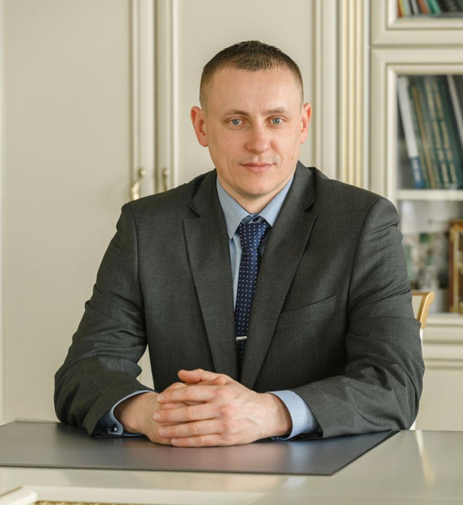 Генеральный директор ОАО «Речицадрев»