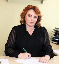 Емельяненко Ирина Владимировна