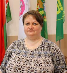 Капенкова Светлана Сергеевна