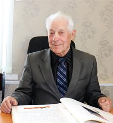 Кузнецов Владимир Иванович