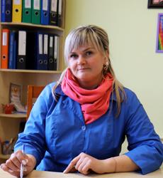 Лавик Екатерина Николаевна