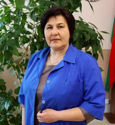 Павленок Светлана Александровна