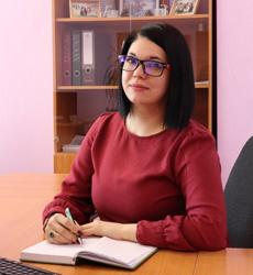 Поветко Ольга Валерьевна