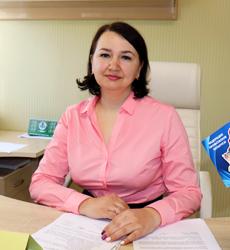 Рудникова Людмила Алексеевна
