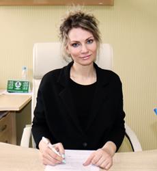 Сумак Мария Григорьевна