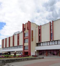 Т.Г. Размыслович, товаровед ОАО «Универмаг «Солигорск»: